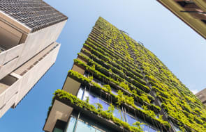 Developers lead the sustainable transformation: GBCA celebrates professionals at Lendlease and Mirvac