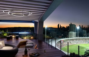 Six Queensland apartments perfect for families