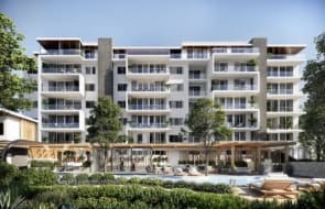 Siskas, the final release in North Fremantle development Taskers, approaches sell-out