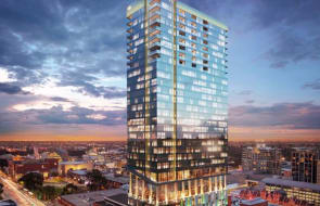 Work Has Started On Adelaide's New $140 Million 5-Star Hotel
