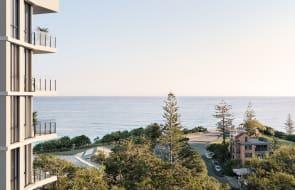 Marquee Developments prepare SOL Kirra Beach launch