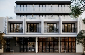 APARTMENT SPOTLIGHT: Southend Brighton by Southend Property Group in Brighton, Melbourne