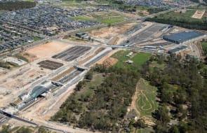 Terminus station on Sydney Metro Northwest renamed