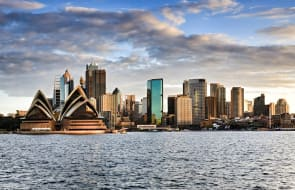 Sydney apartment opportunities at or under $733,852, Sydney's new median unit price