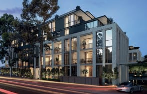 APARTMENT SPOTLIGHT: The Ascot by Blue Earth Group in Flemington, Melbourne