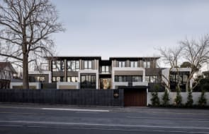 Take a look: The luxury Deepdene apartment development The Gratis, one of the suburb's best
