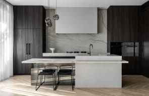 A look inside luxury: The Gratis, Deepdene apartments designed by Adele Bates