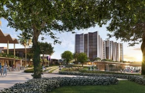 The Lane Residences in Mermaid Waters over 75% sold as completion approaches