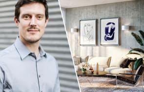 Oliver Steele of Steele Associates discusses Australian building codes and apartment design