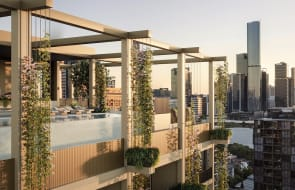 Why investors snap up apartments in Aria Property Group's Brisbane apartment developments