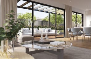 Floorplan focus: How Mirvac are catering for all buyers at Tullamore Homes in Doncaster