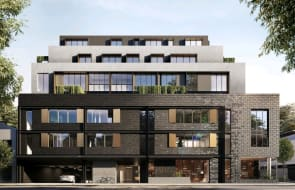 """""""An amazing proposition"""": Discover why you should secure an apartment at Richmond's Two51"""