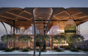 South Brisbane apartment development Upper House to offer the highest level of amenities