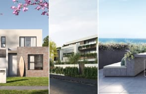 More than just the Garden State: Check out six of the best coastal developments across Victoria