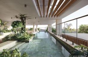 Abadeen launch Villea, Palm Beach apartment development