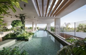 Villea, Palm Beach apartment development, secures 50% of sales in first month
