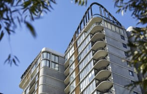 Crown Group offer Try Before You Buy incentive at Waterfall by Crown Group in Waterloo
