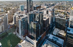 EcoWorld International's Yarra One development completes construction