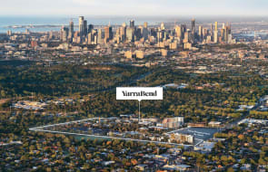 Why Glenvill's YarraBend in Melbourne was dubbed the world's future most liveable suburb