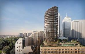 Cbus secure 33 sales at 111 Castlereagh St with $30 million penthouse next to go