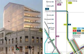 Melbourne's development by tram redux: the 19