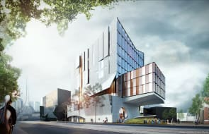 Southbank to host new Melbourne Conservatorium of Music