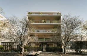 $1.4 million Milieu-built Napier Street, Fitzroy apartment tops Melbourne weekend auction offerings