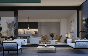 Top 8 selling points of the luxury Preston apartments, Verre