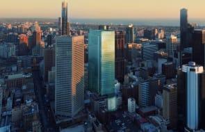 Tower Wars Episode V: The Office Strikes Back
