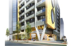 City of Melbourne provides conditional support for Southbank high-rise