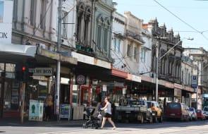 Hotspot Video: Smith Street apartment boom in focus