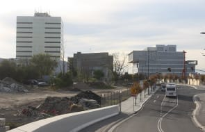 Revitalising Central Dandenong - nothing ventured, nothing gained