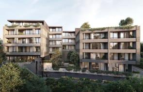 Eranna launch Annandale apartments, Abbie's Lane