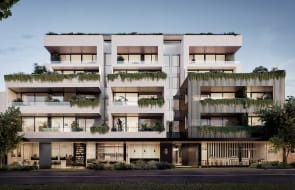 Render v reality: How BCENTRAL's finished apartments stack up against its plans