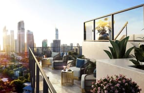 Last chance to buy in the Gold Coast apartment development, Allure