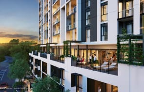 Steps away from Perth's finest retail: Discover Amara City Gardens in Booragoon