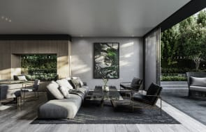 Three luxury family homes to secure in Melbourne's Bayside