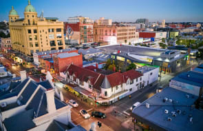 Beulah secure Prahran site for mixed-use development