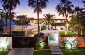 Billy and Jackie Cross sell Broadbeach Waters home for $12.5 million