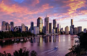 Brisbane apartment values rise 0.4 per cent in December: What you can buy for the new median