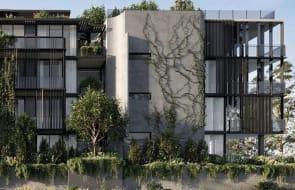 Bluebird lodge plans for leafy Highgate Hill apartment block