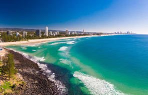 Another apartment tower lodged in hot Gold Coast market