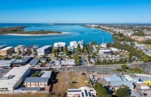 Henzell acquire Sunshine Coast's Suncourt Motel, plans mixed-use Caloundra development