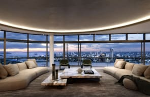 $35 million penthouse sale secured in 111 Castlereagh by Cbus