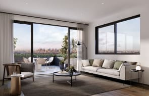 Kincaid offering first home buyer entry to Heidelberg West, with affordable Cultivate apartment development