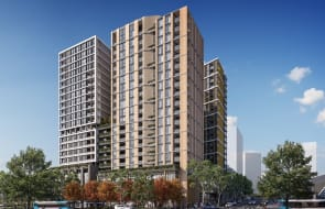Deicorp set for mixed-use village in Castle Hill with over 400 apartments