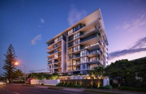 Chippendale Group set to launch new Palm Beach apartment development, Eva on Tenth