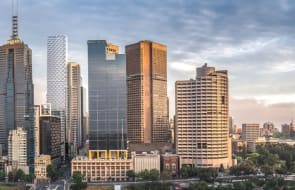 Developers vie for 63 Exhibition St, Melbourne apartment tower project