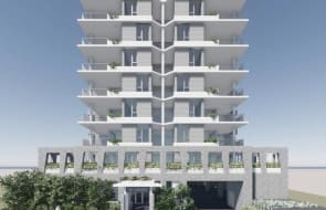 Tower reveal: Plans lodged for boutique Indooroopilly tower in Brisbane