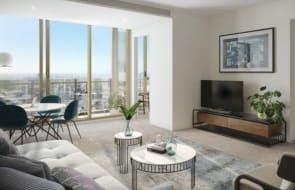 Tour FOCUS, Southbank apartments without leaving your home